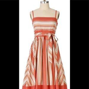 Viola Marmalade Dress